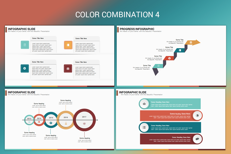 Multipurpose PowerPoint Presentation Template example image 5