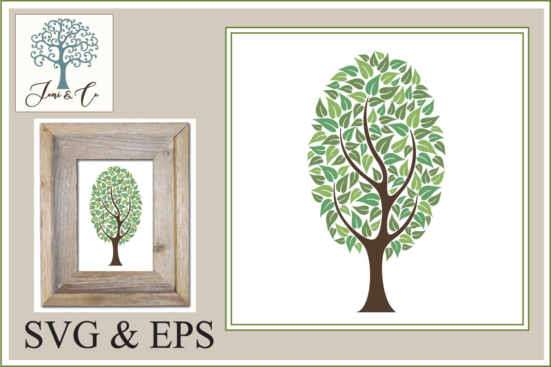 Tree example image 1