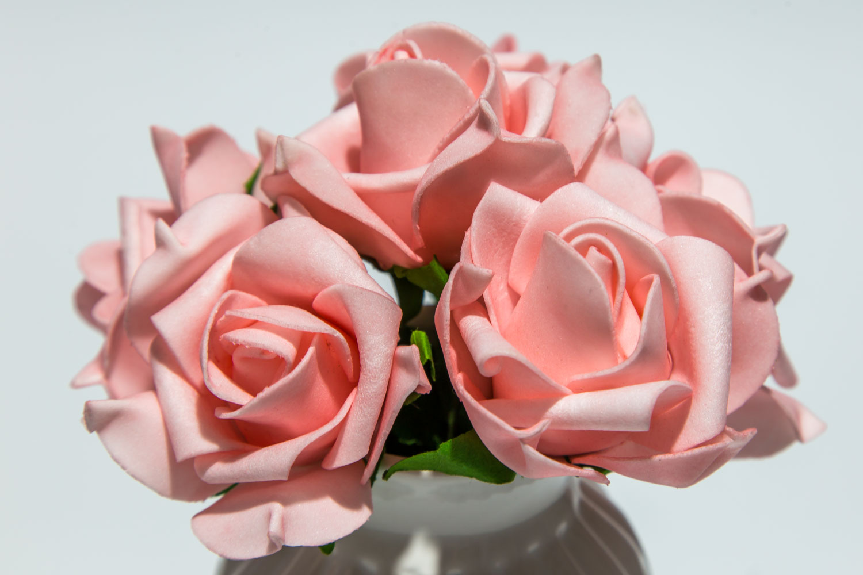 Mini Floral Bundle Mockup Styled Stock Photography Stock pho example image 6