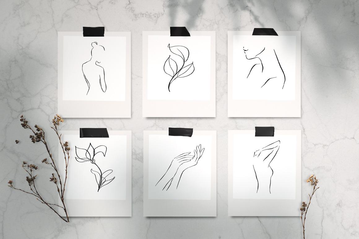Elegant Simplicity example image 4