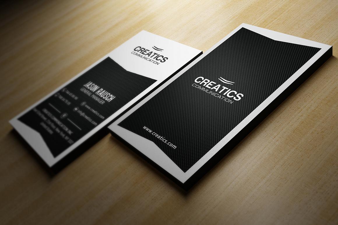 25 Business Cards Bundle - Vol 02 example image 5