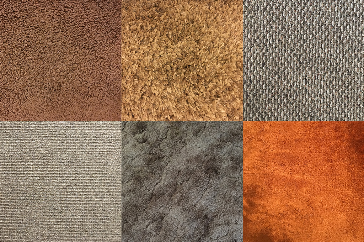 Carpet Texture Pack example image 2