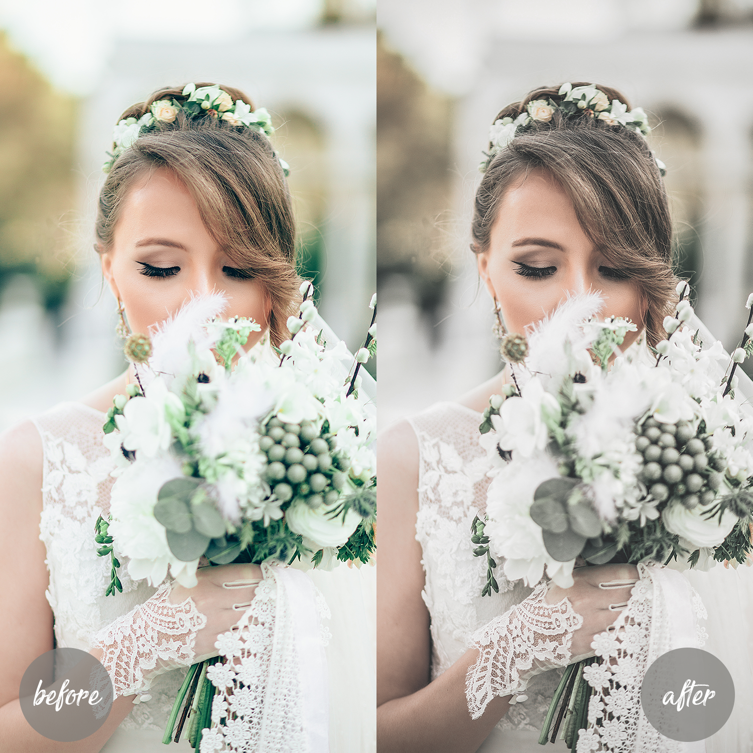 Wedding Presets Lightroom example image 3