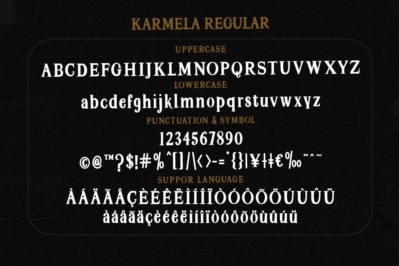 Karmela example image 5