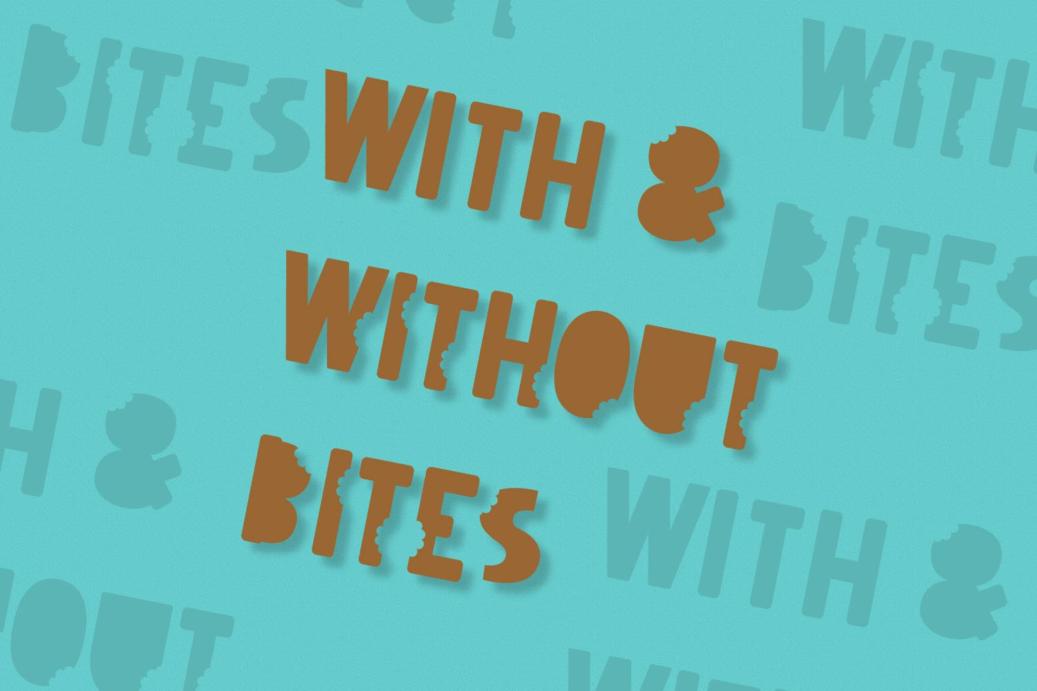 Ravished - A Very Hungry Font With A Crunch example image 2