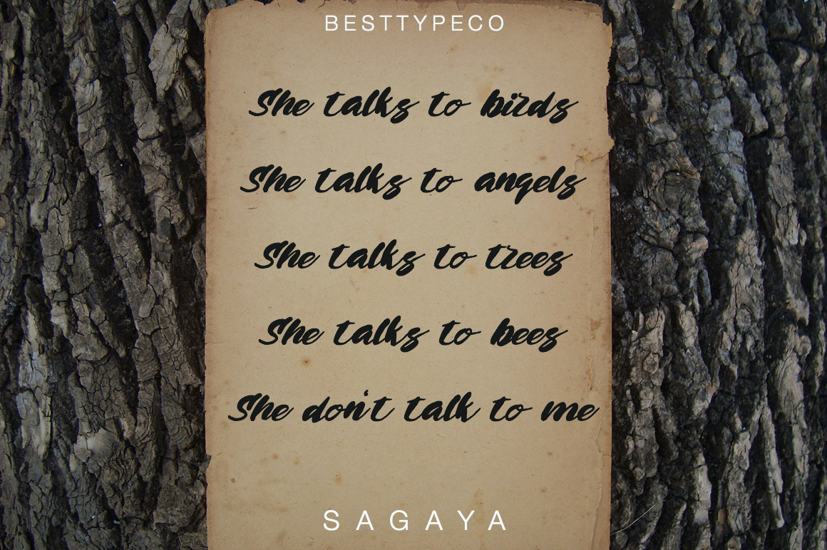 Sagaya example image 6