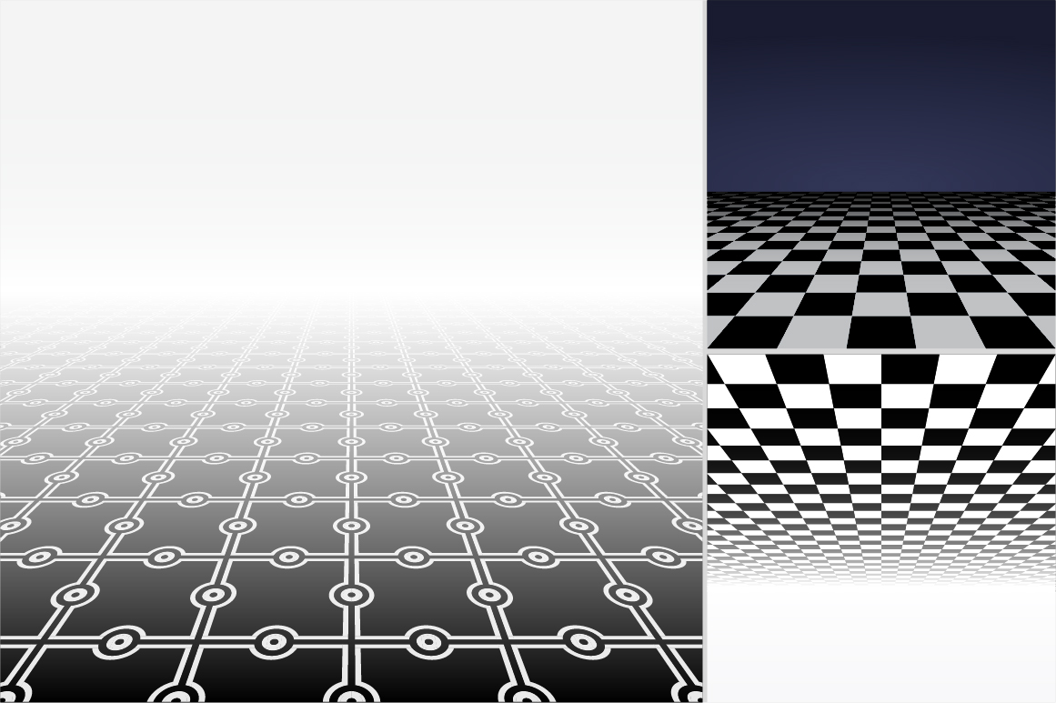 Abstract Backgrounds set. example image 7