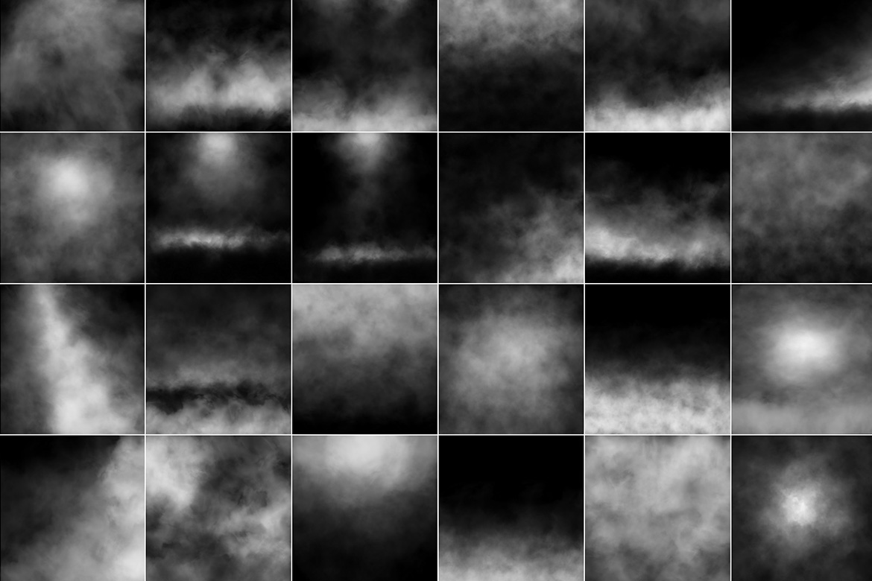 100 Fog Overlays Vol. 2 example image 6