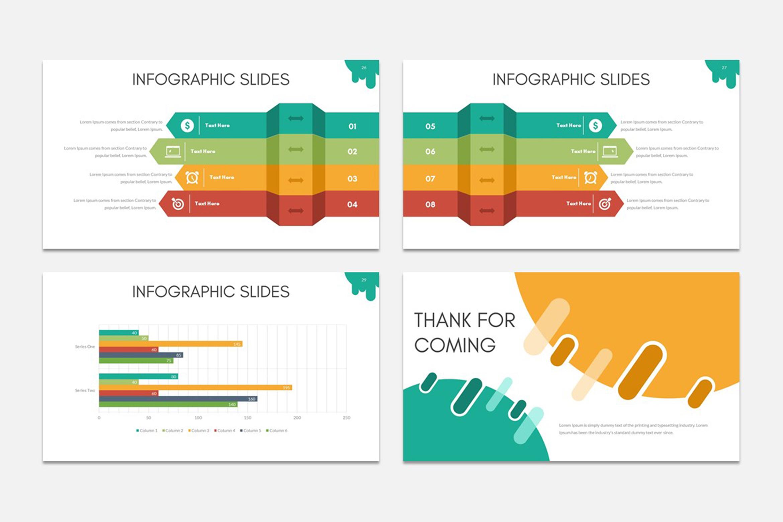 PLAST - Multipurpose Google Slides Presentation Template example image 2