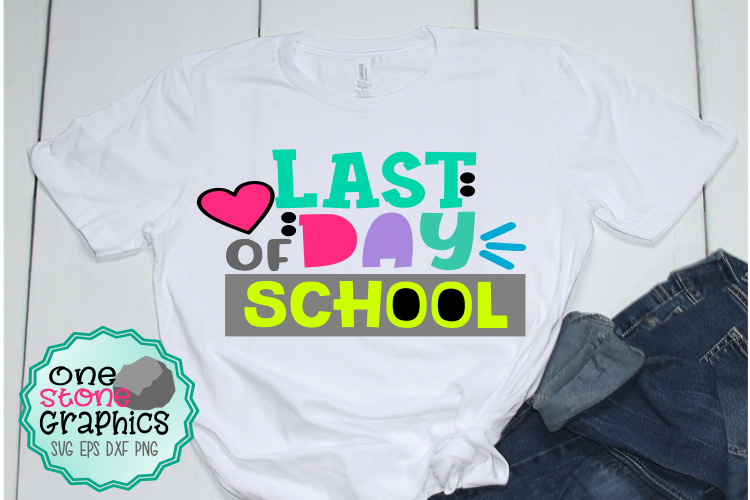 Last day of school bundle svg,school svg,end of the year svg example image 4