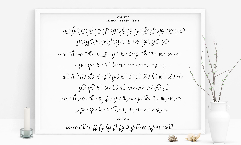 Afrile script example image 9