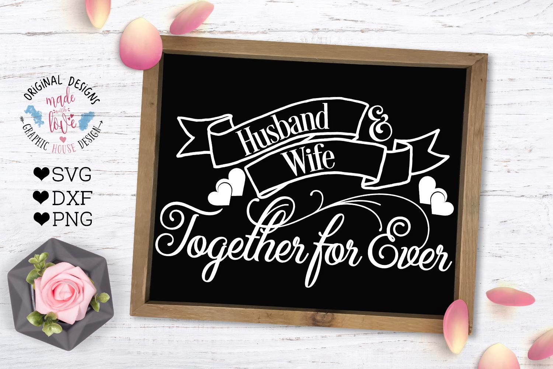 The Romantic Sign Cut Files Bundle example image 3