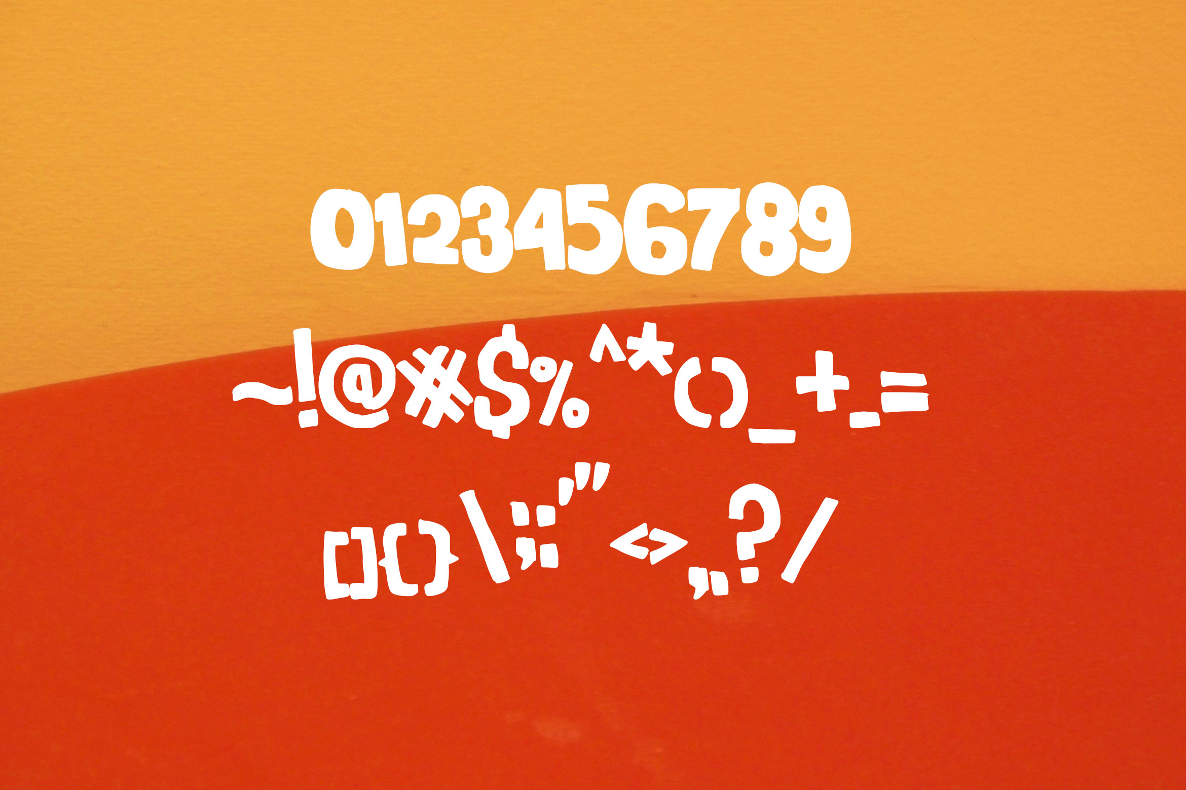 Cardust - Fun Font example image 6