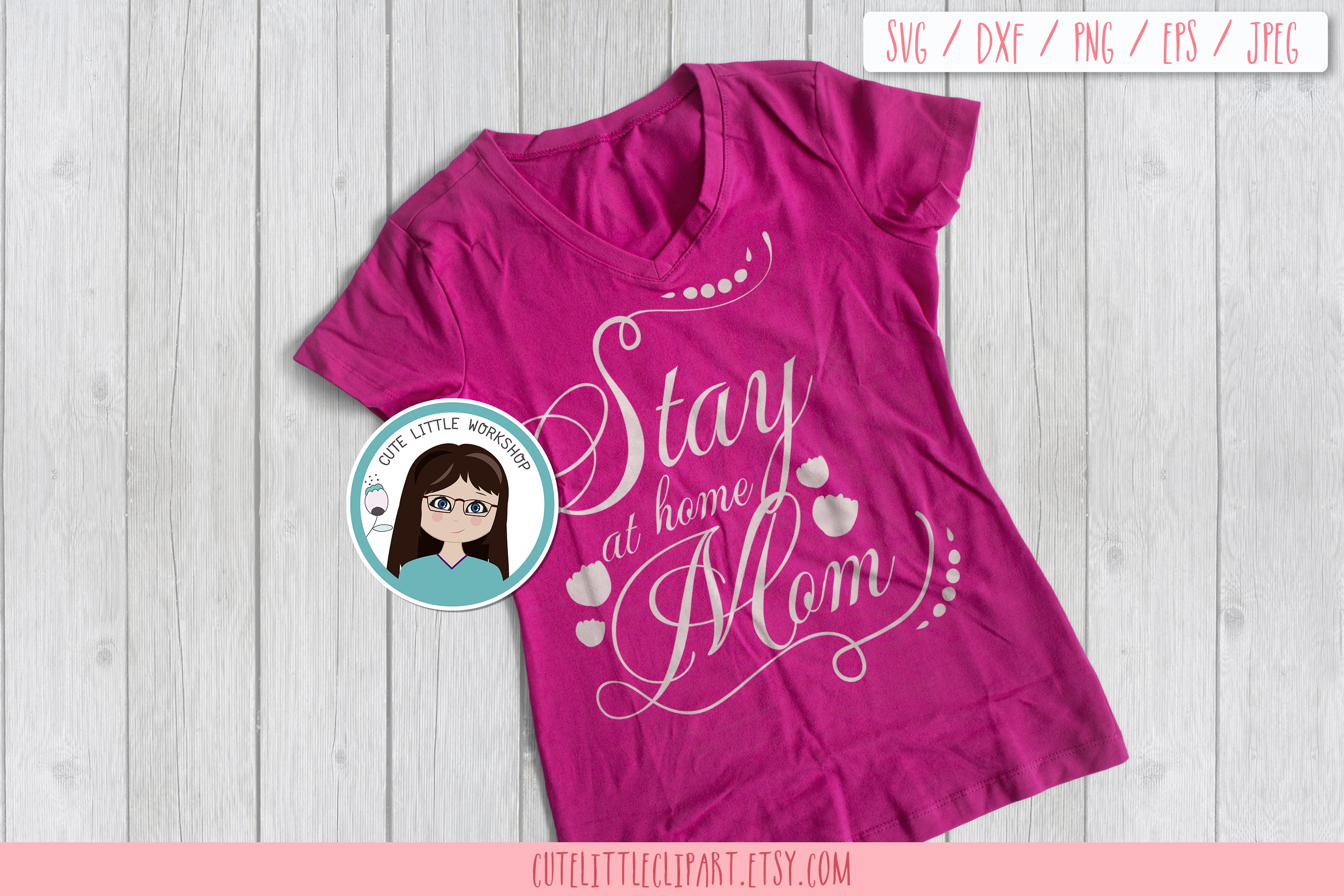 Mothers day Svg bundle Cliparts mother day, Mothers quotes example image 4