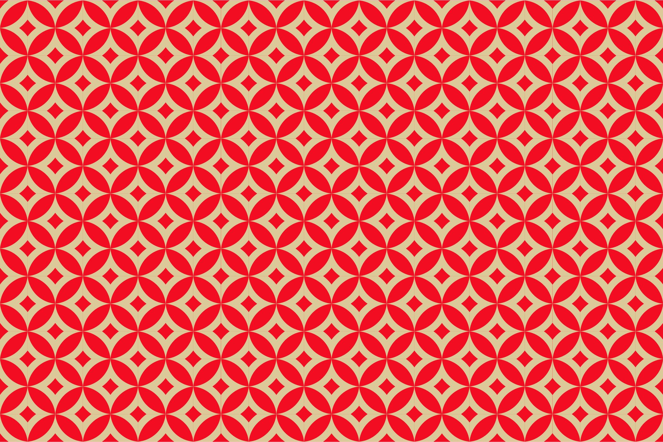 Luxury ornamental seamless patterns. example image 6