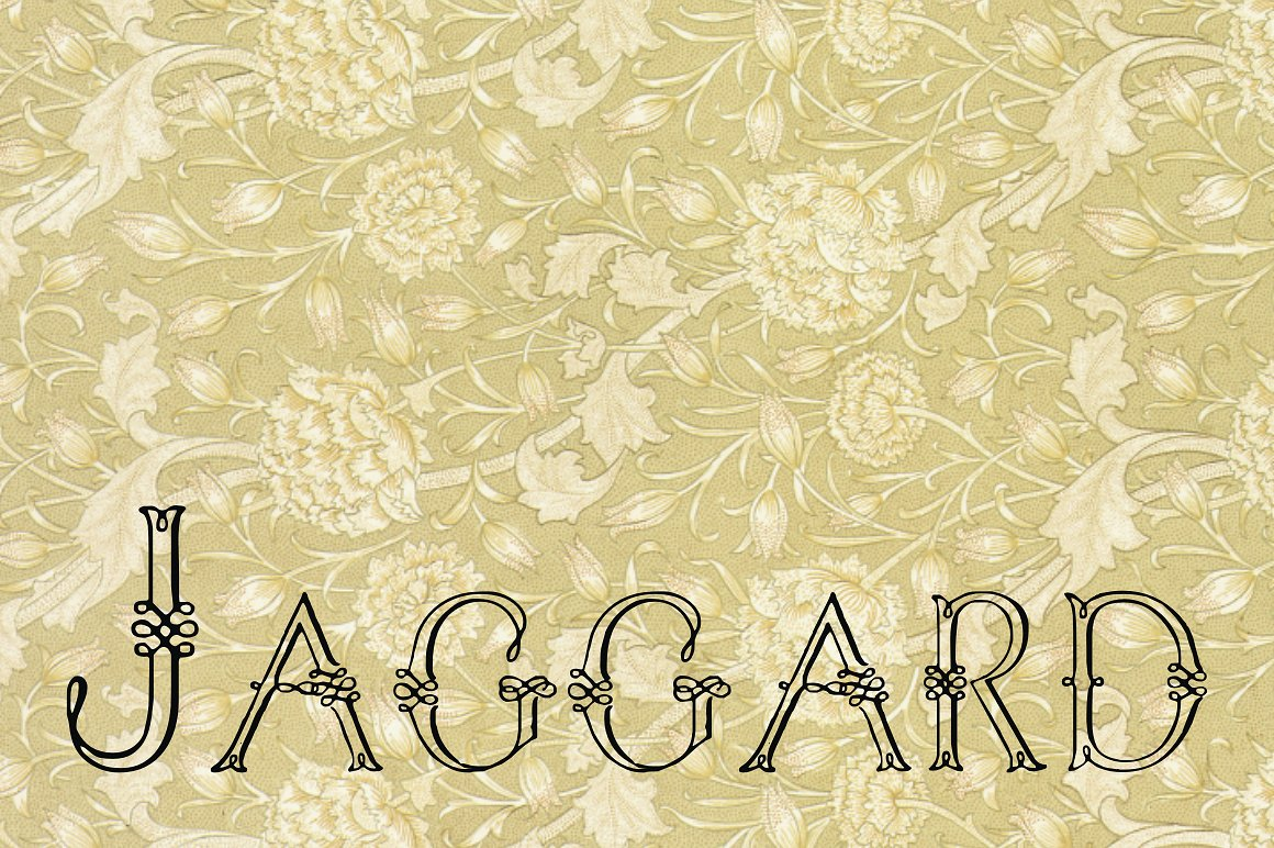 Jaggard example image 1