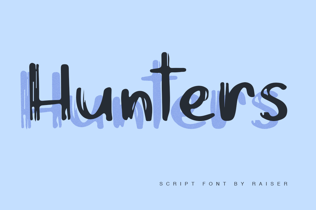 Hunters example image 1