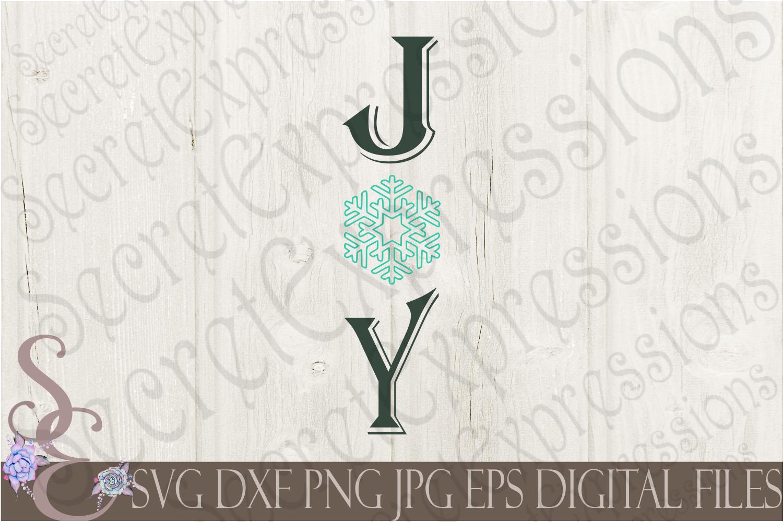 Winter SVG Bundle 10 Designs example image 6