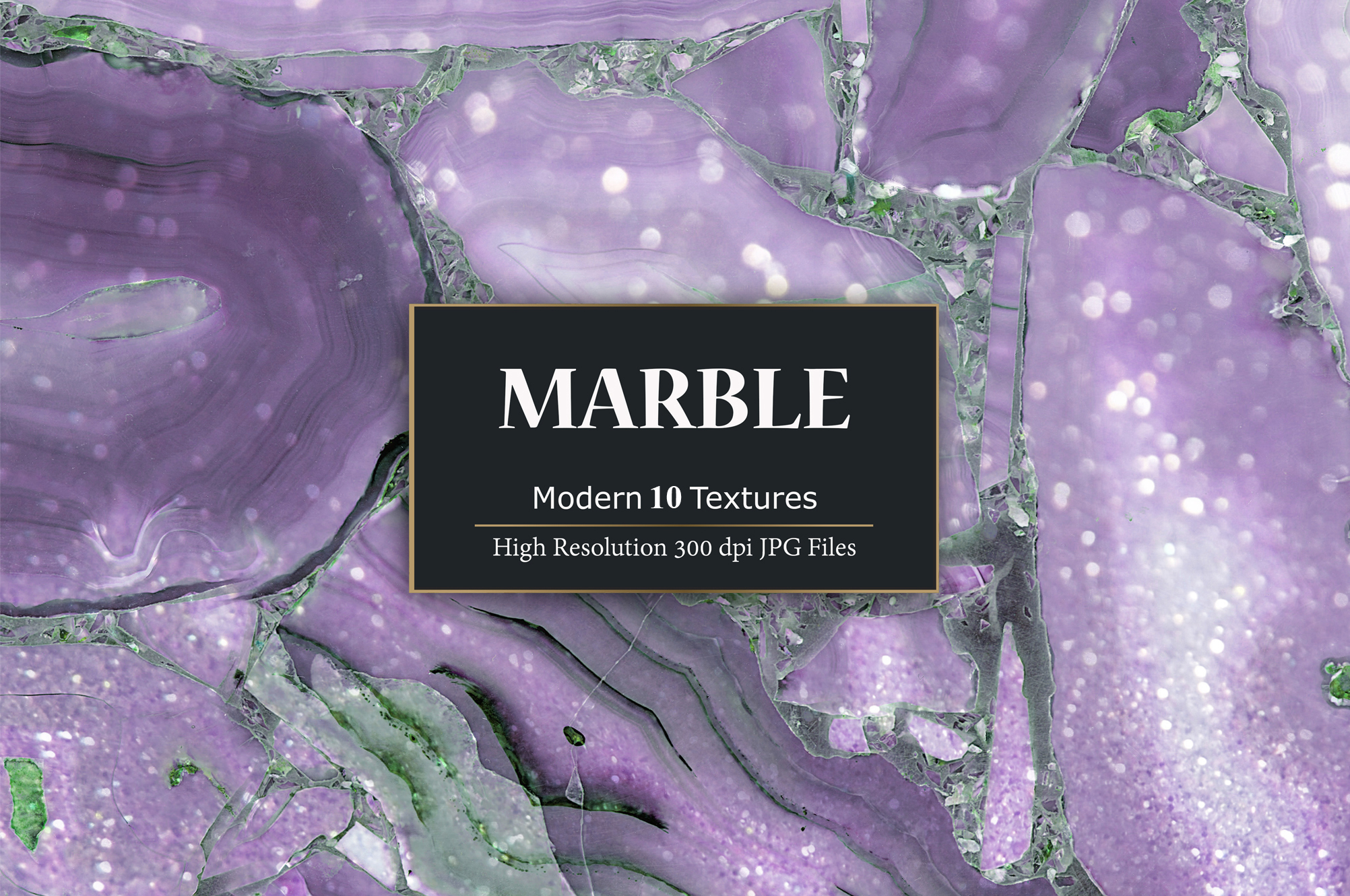Oil Paint and Marble Textures BUNDLE example image 16