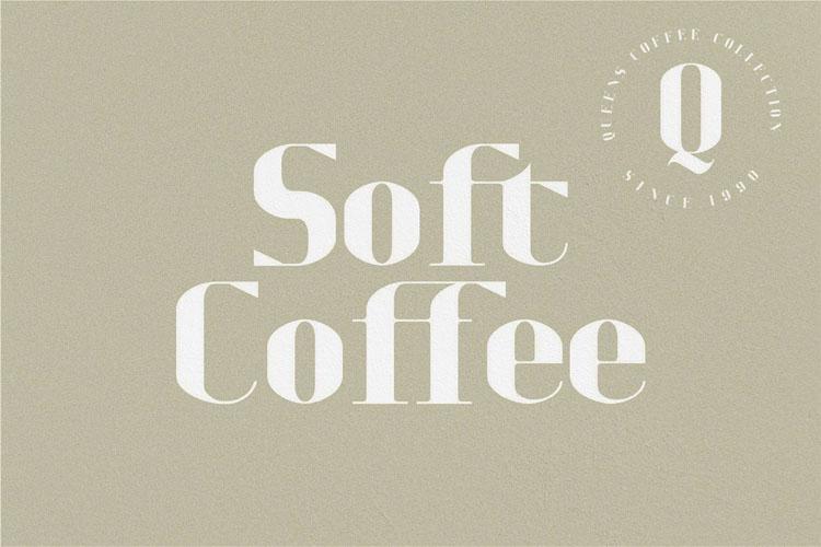 Refita. Modern Serif Font example image 5