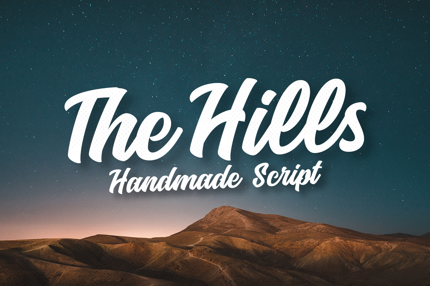 The Hills example image 1