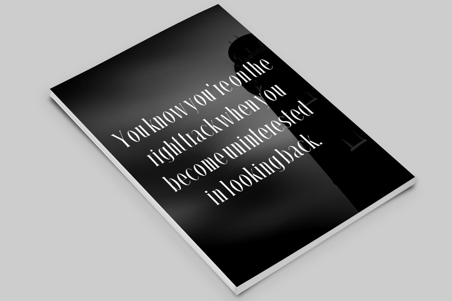 Timm Serif Typeface example image 4