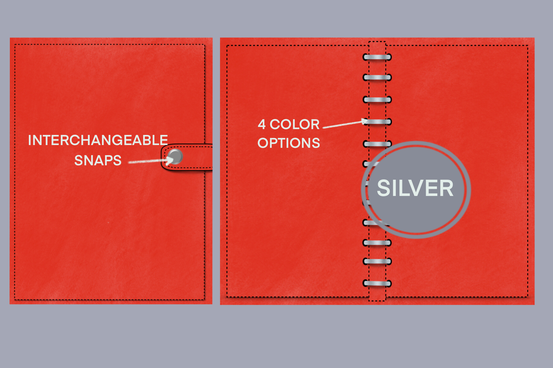 Create Your Own Digital Planners Bundle example image 4