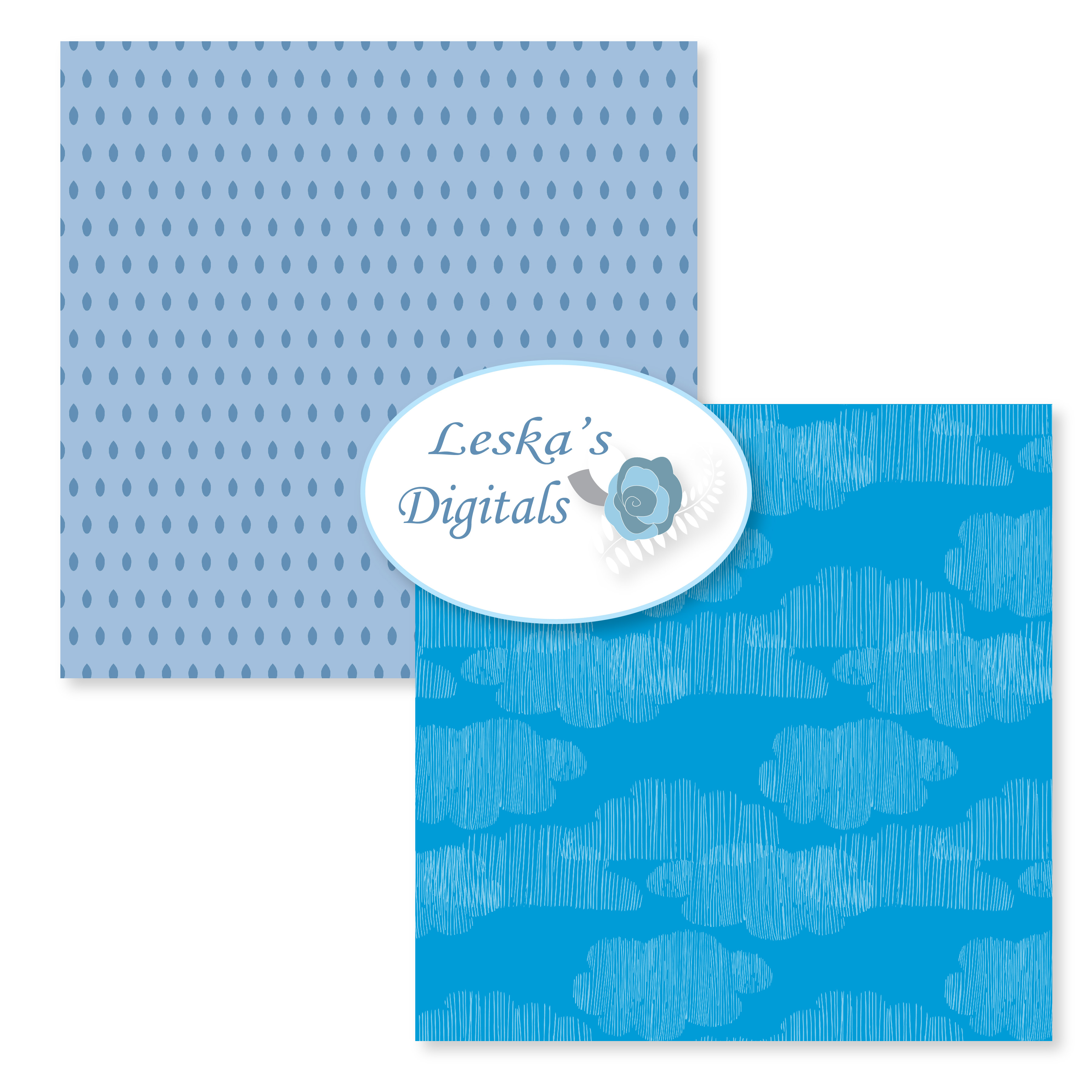 Sky Digital Paper example image 4