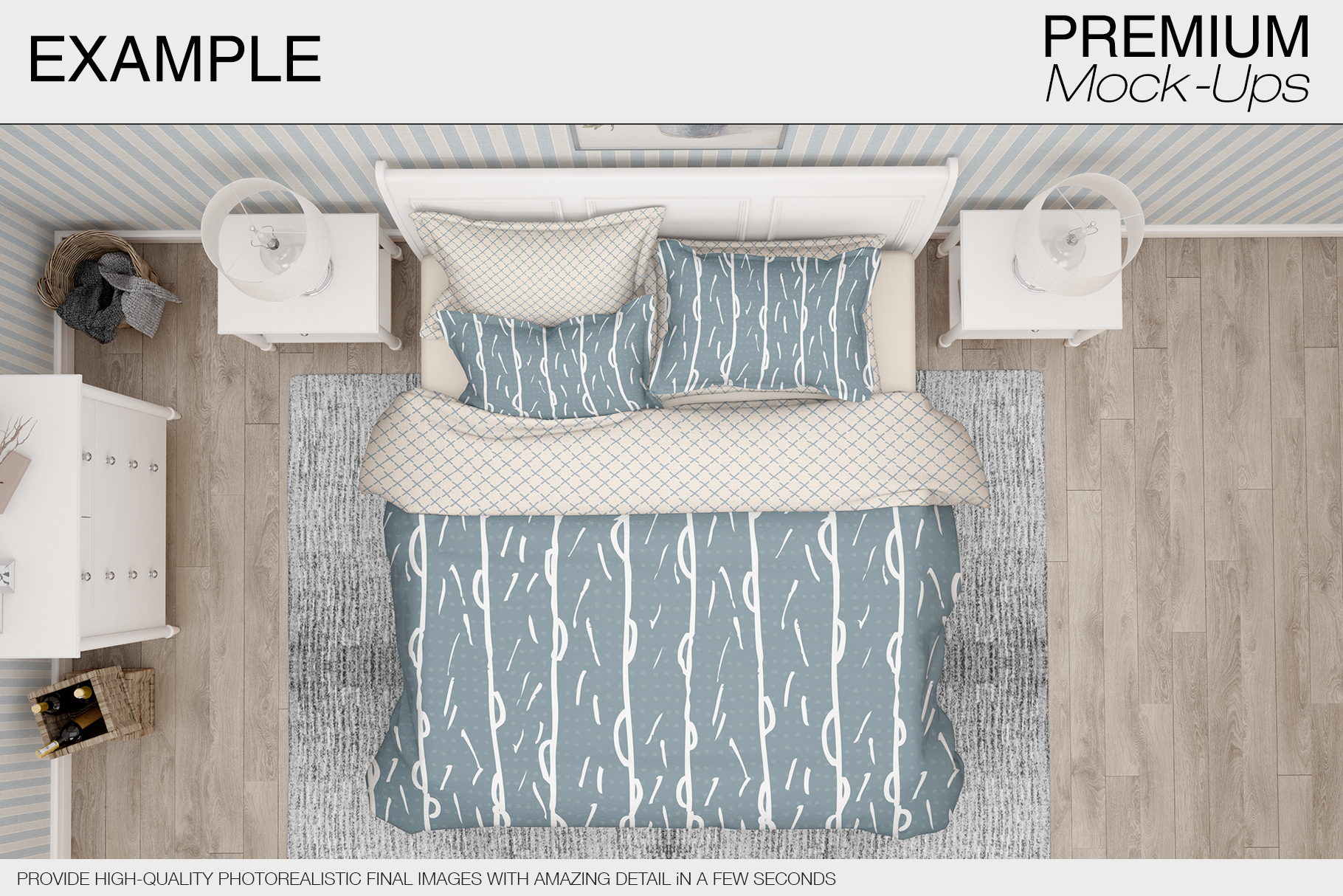 Bedding Set example image 13