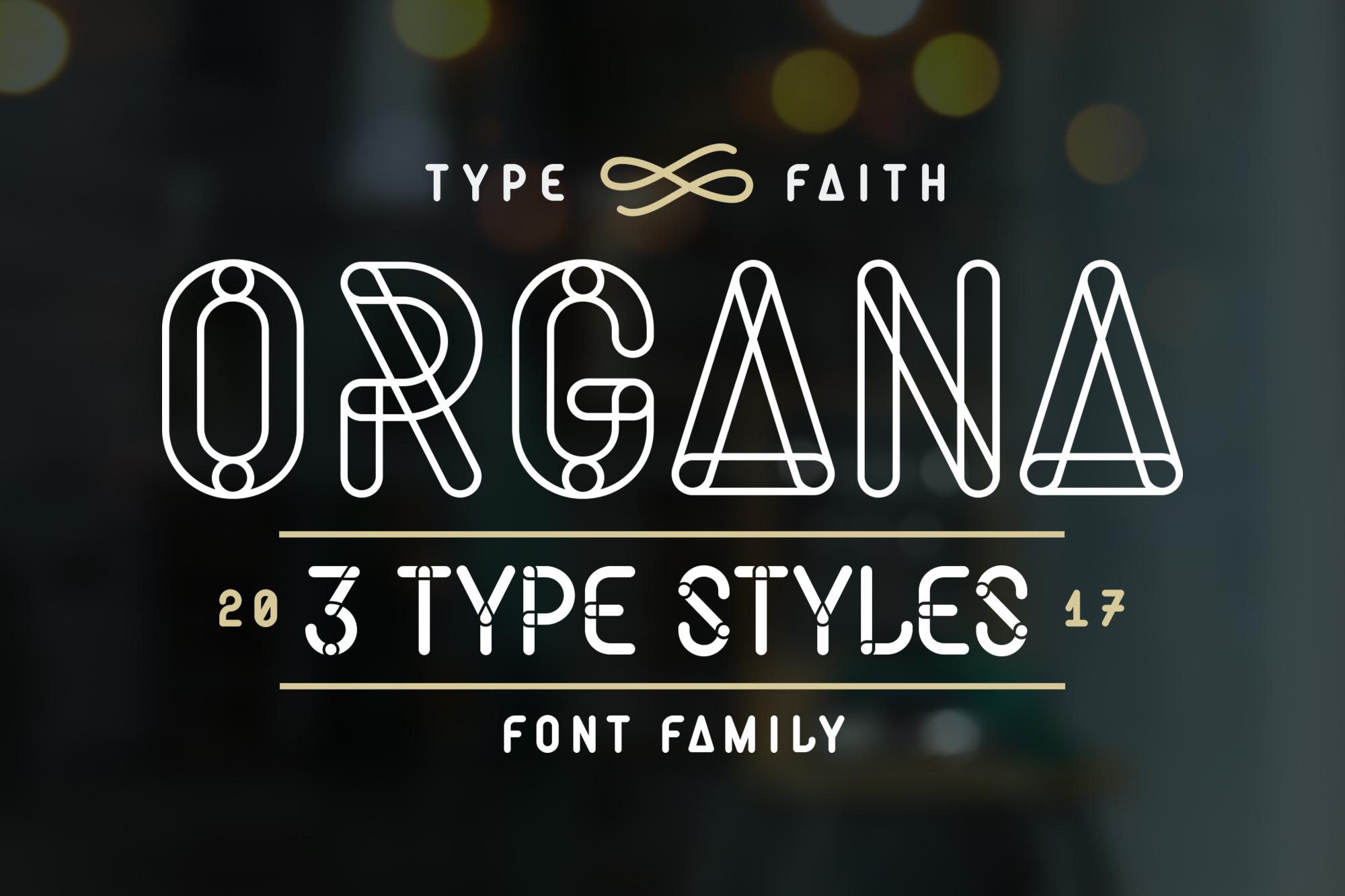 Organa Caps example image 1