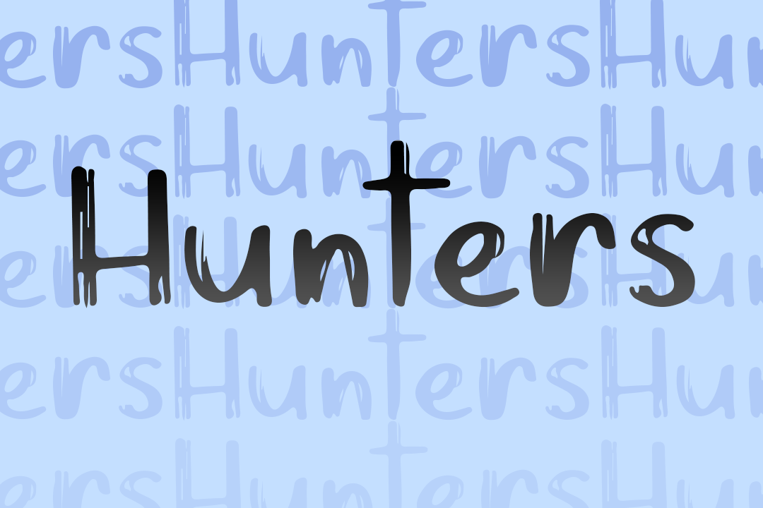 Hunters example image 6