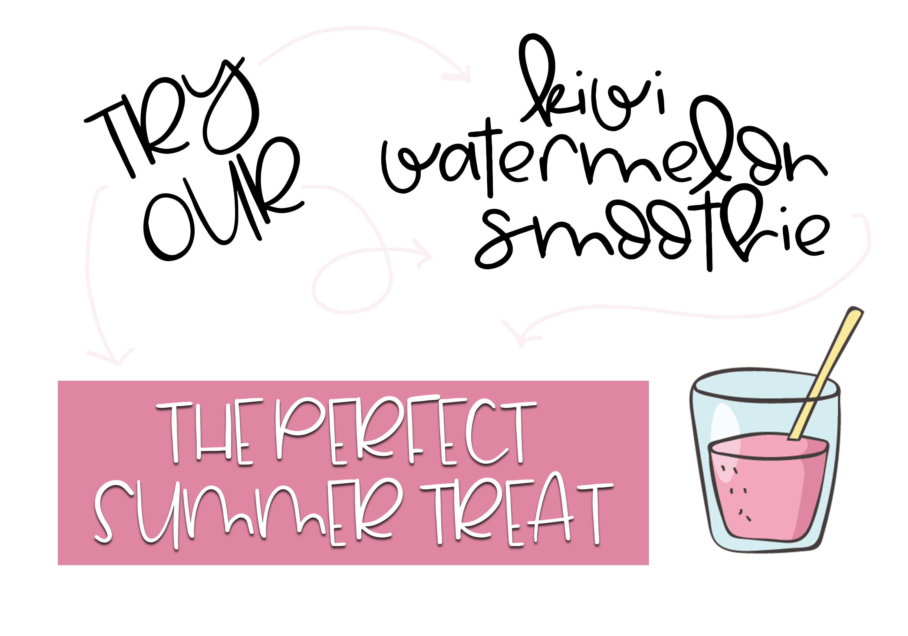 Lemondrop - A Cute and Quirky Font example image 6
