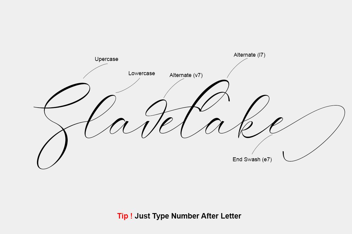 Slavelake example image 2