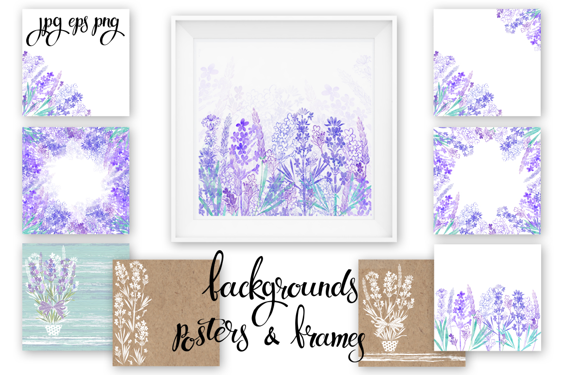 Lavender. example image 5