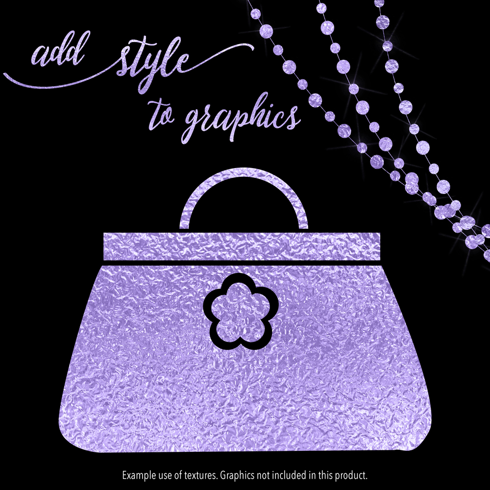 Lavender Foils example image 5
