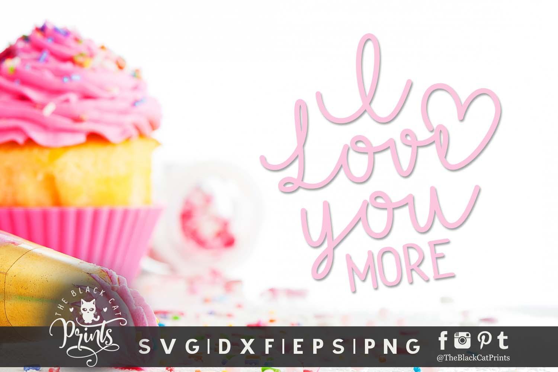 Mini Valentines bundle SVG DXF EPS PNG example image 8