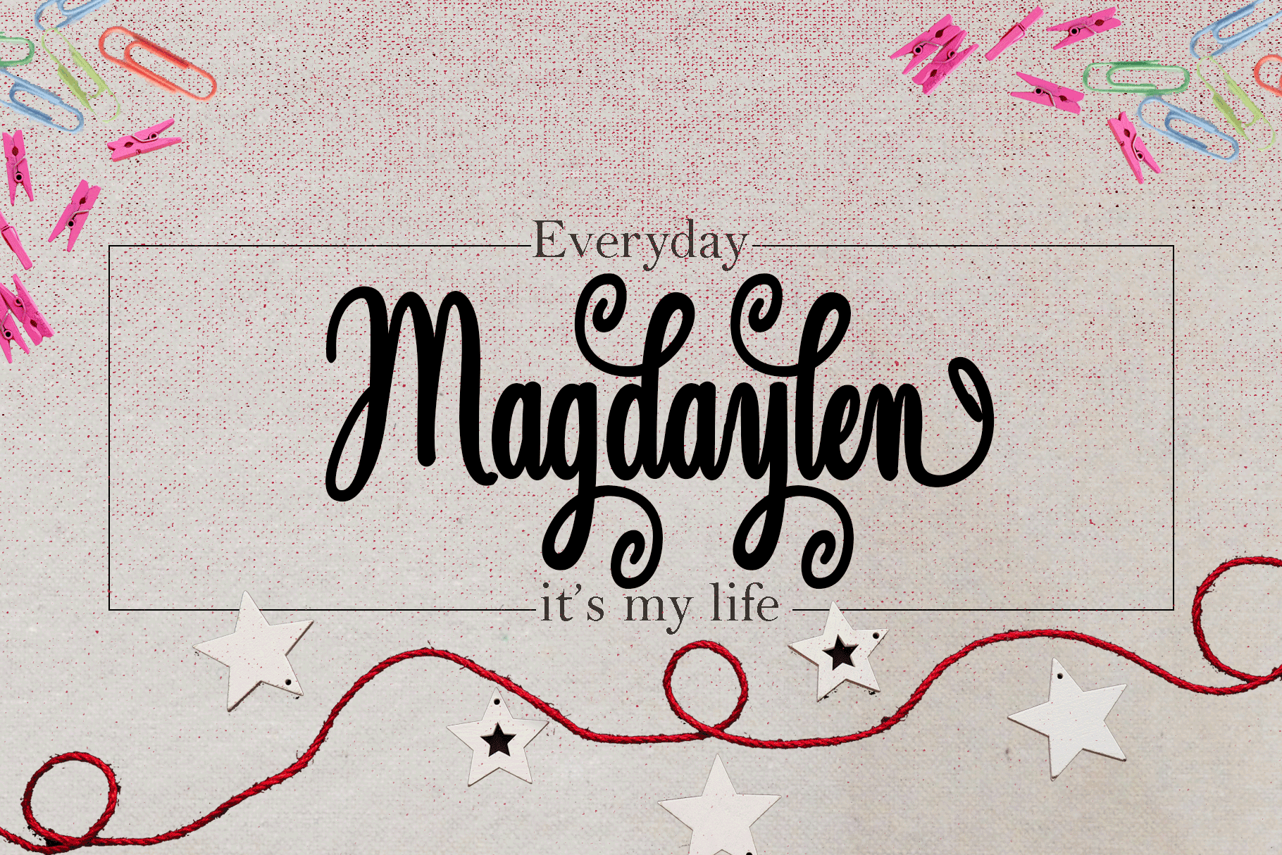 16 Incredible Handwritten Fonts example image 12