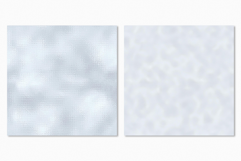 10 Diamond Foil Textures - Seamless Metallic Backgrounds example image 10