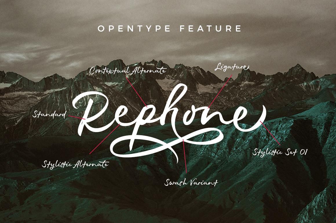 Rephone example image 2