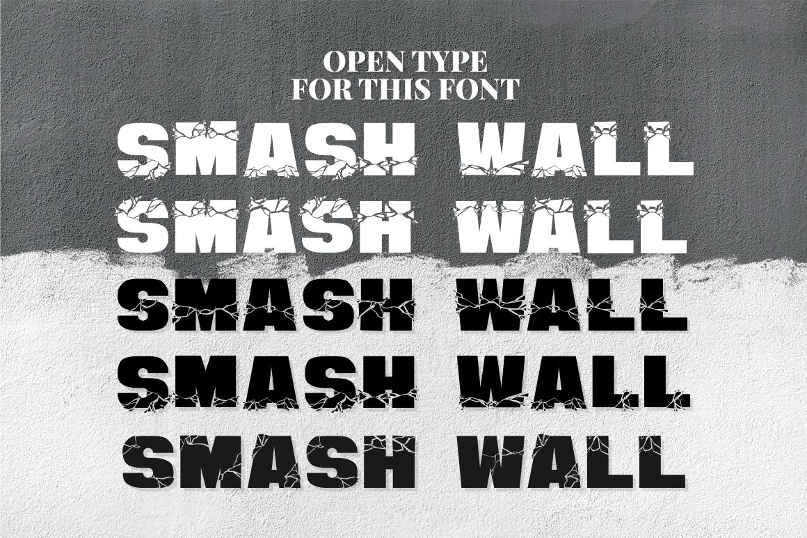 Smash Wall example image 8