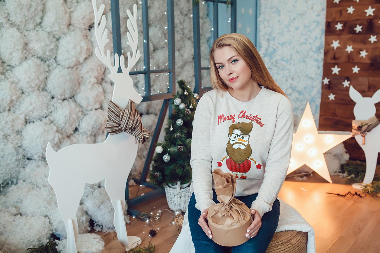 Christmas Sweatshirt Mock-Up Vol.2 example image 11