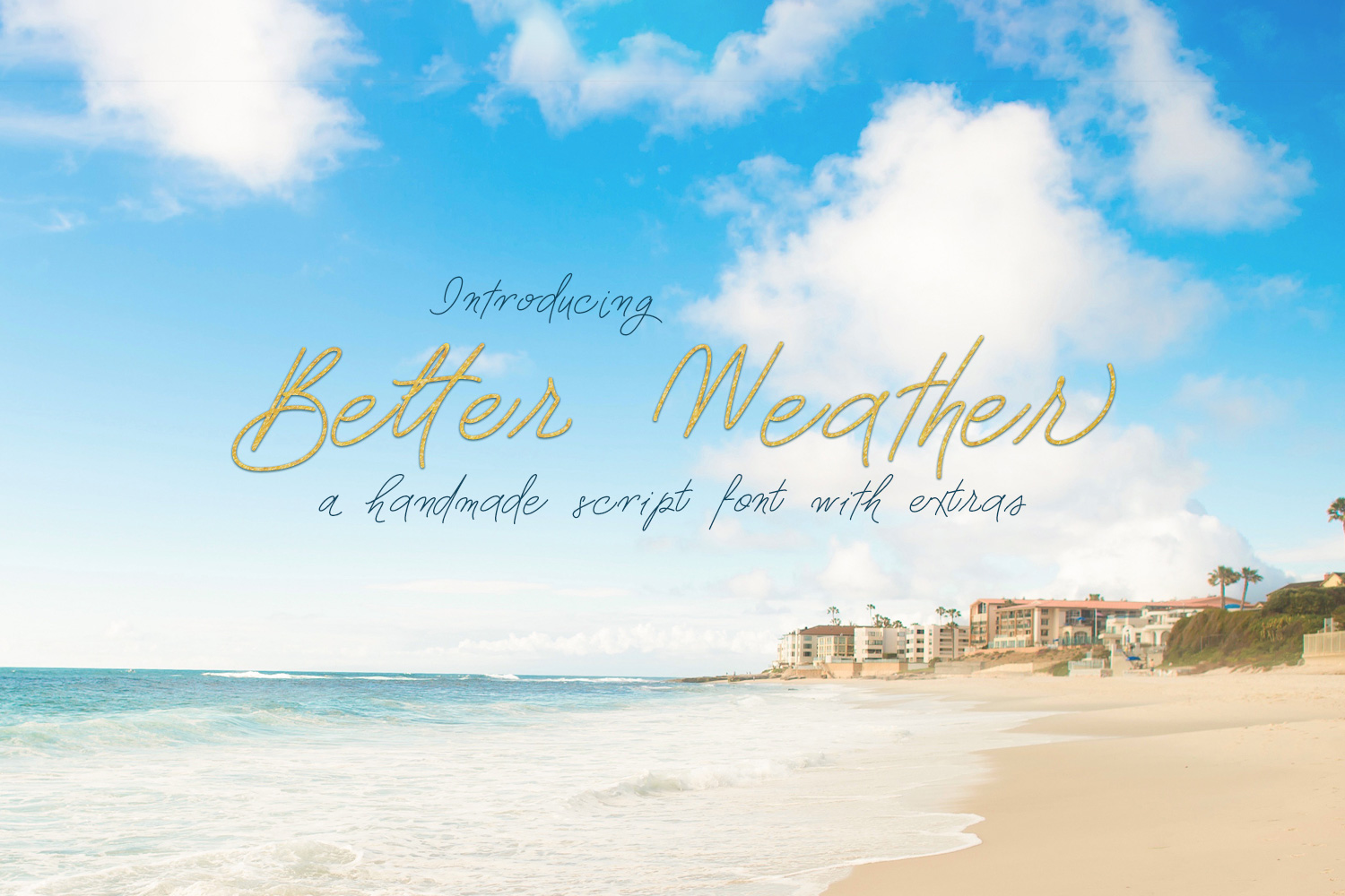 Better Weather example image 1