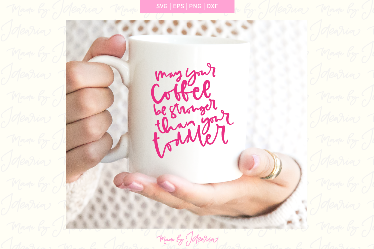 Coffee cup svg, coffee svg files, mom svg, funny svg, coffee example image 1