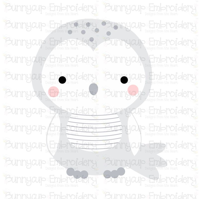 Boxy Forest Animals - SVG, Cut Files, Clipart, Printables example image 7