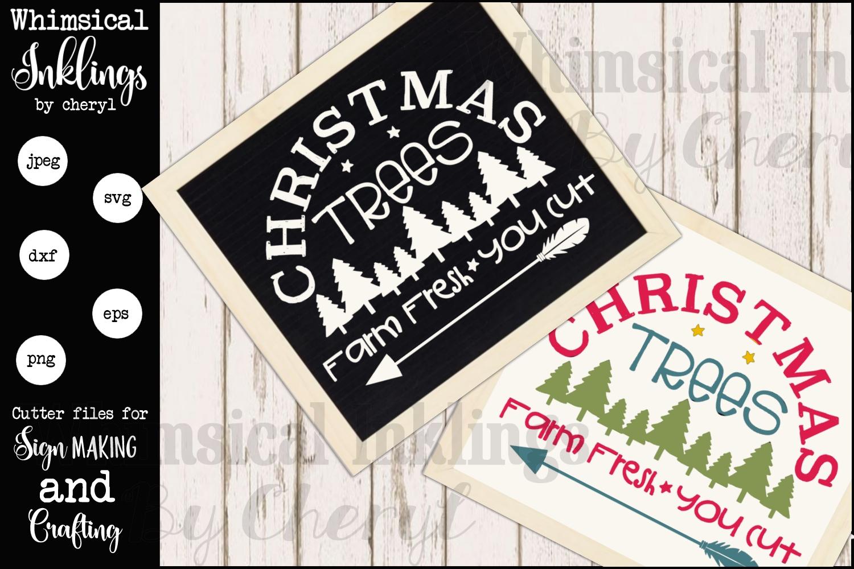 Christmas Cheer SVG Bundle SUPER SAVER example image 16