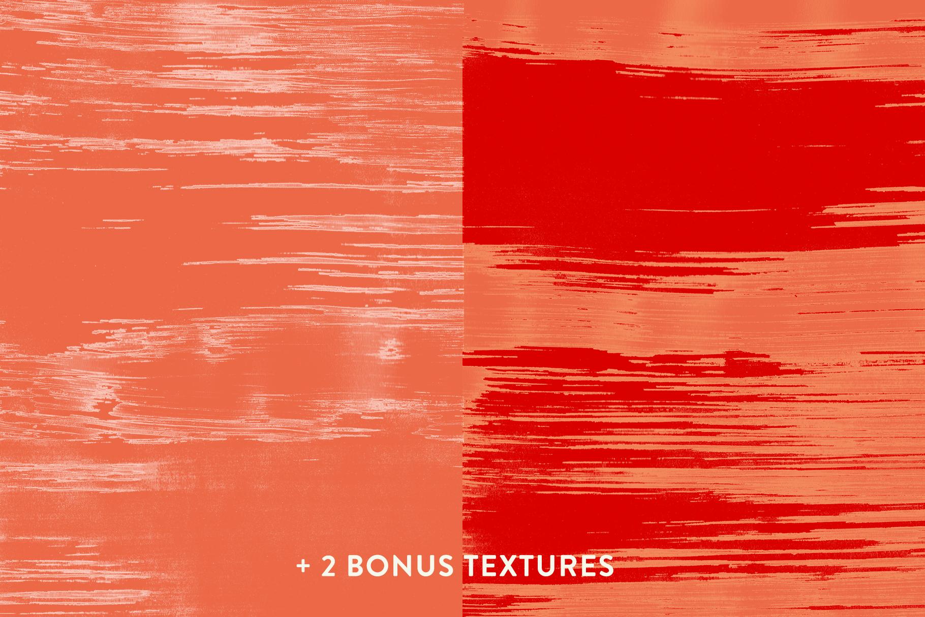 Scratch Textures example image 5