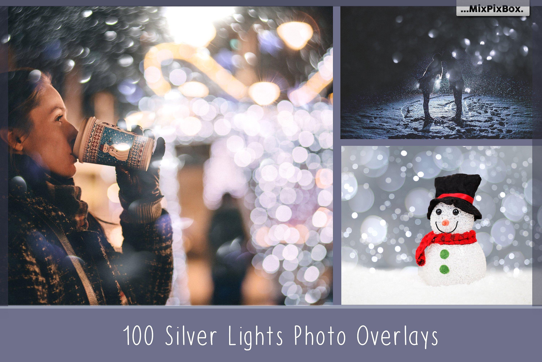 900 Photo Overlays Bundle example image 12