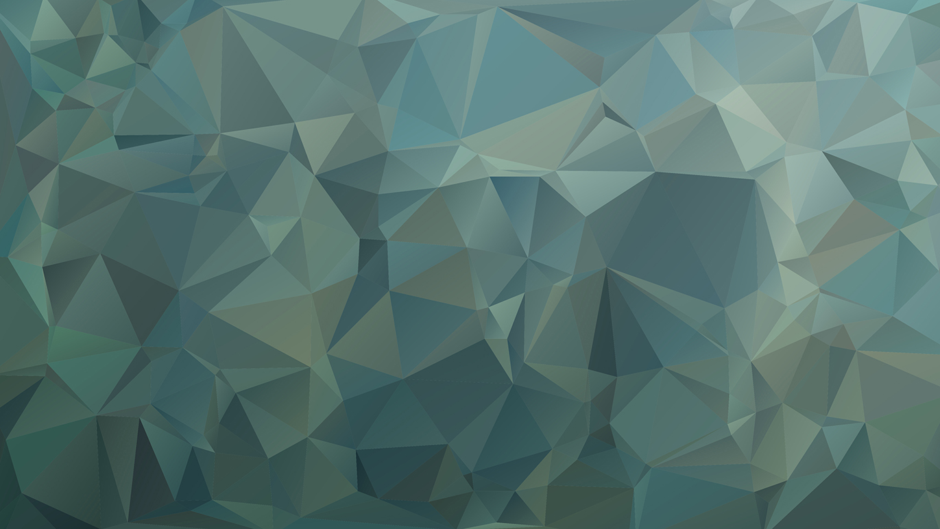 Polygon vector backgrounds set example image 20