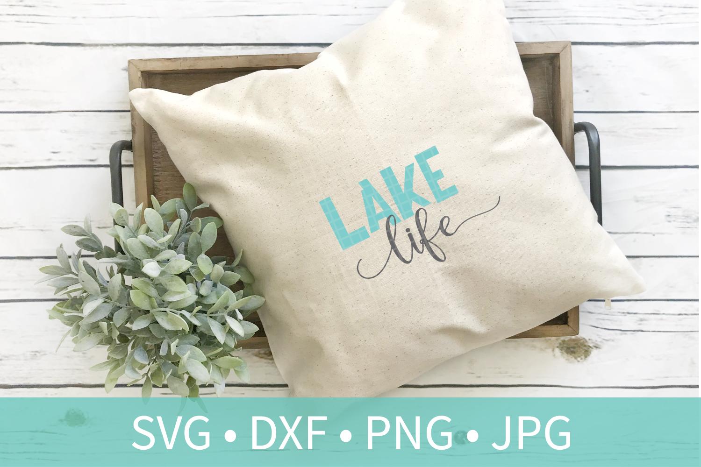 Camping SVG Bundle - Camper - Teepee - Lake Life - Arrows example image 11
