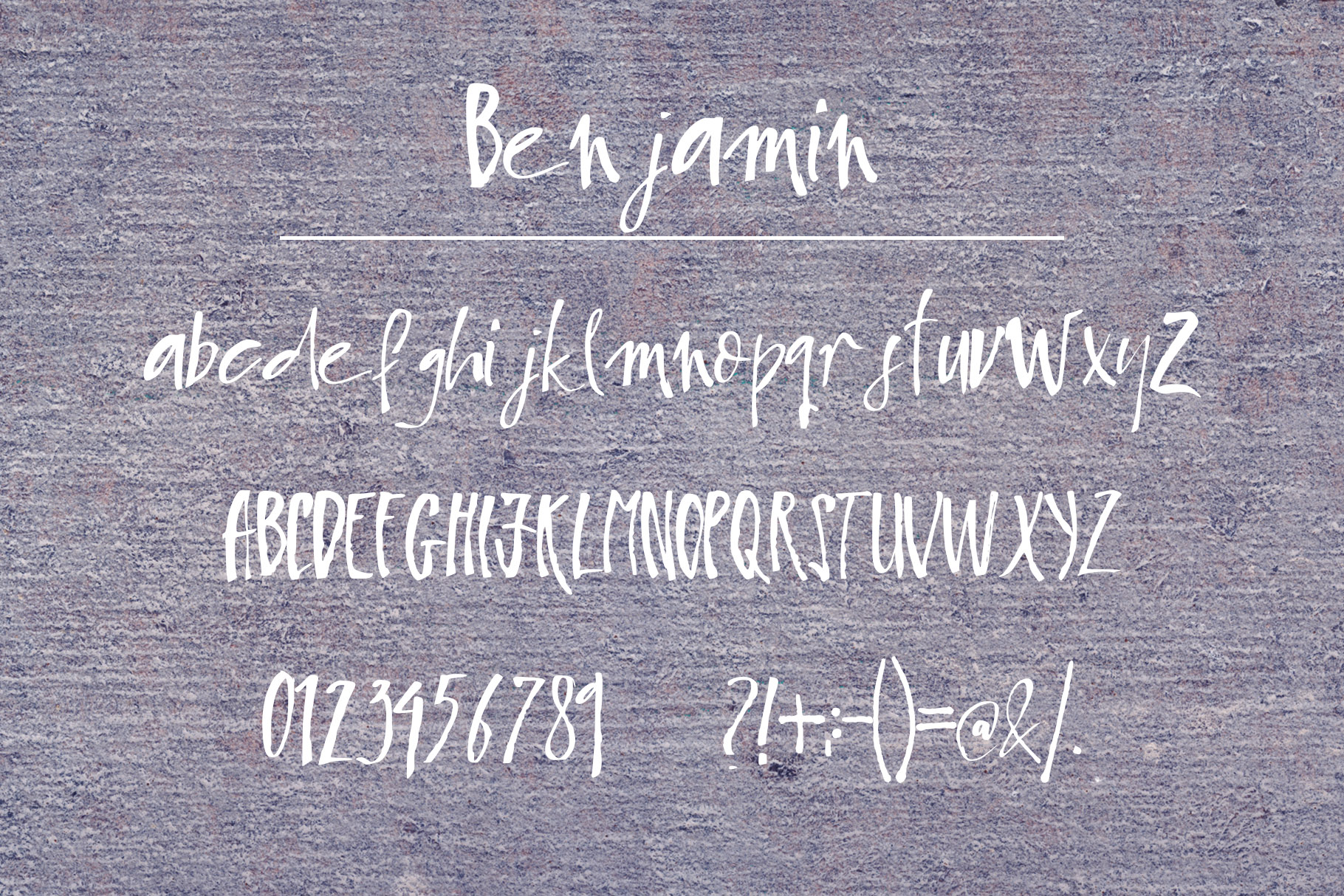 Benjamin Font example image 8
